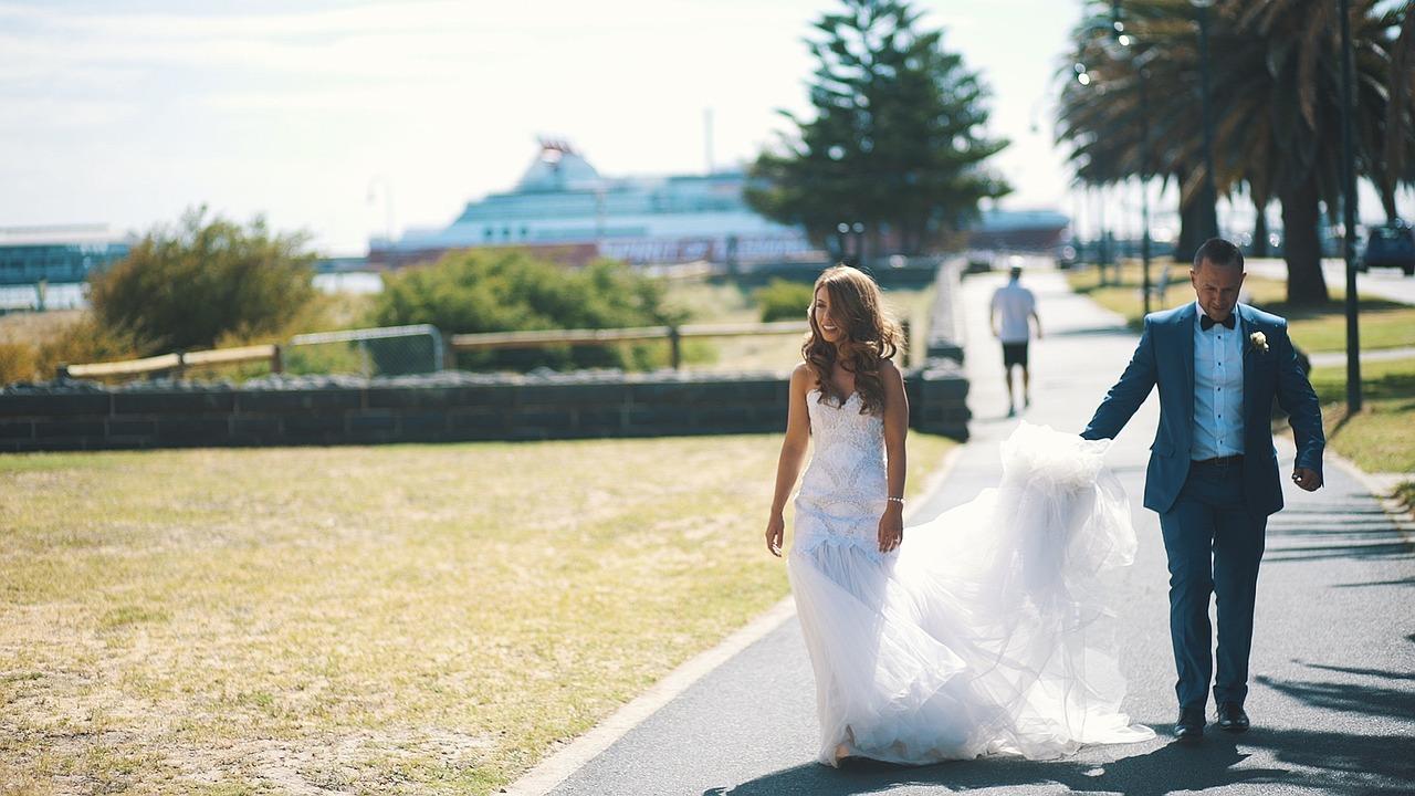 Trouvez la robe de mariée sirène qu'il vous faut