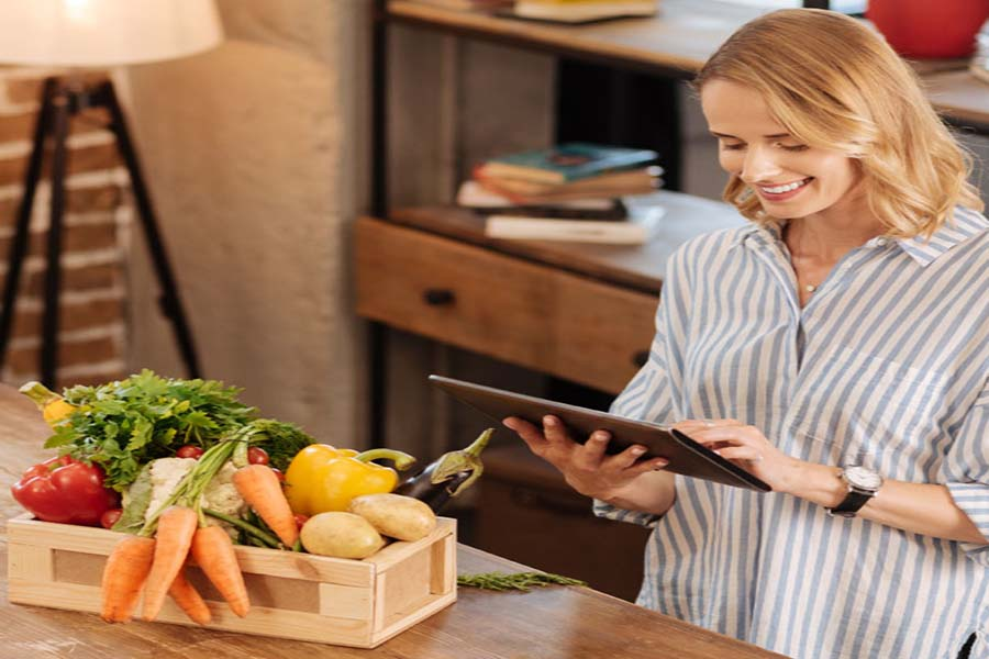 Gagner du temps tout en mangeant bien, est-possible ?