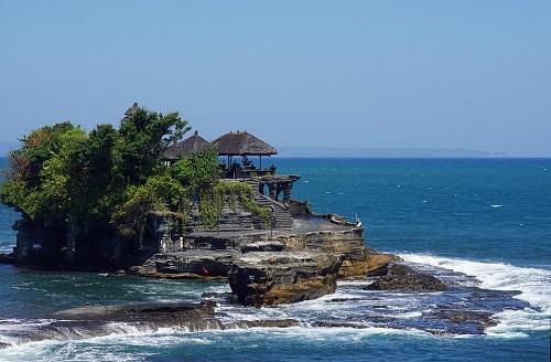 3 activités de choix à effectuer au cours d'un séjour de luxe à Bali