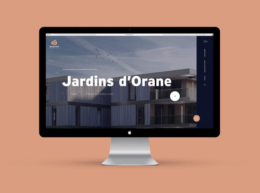 Création de sites internet à Mulhouse en Alsace