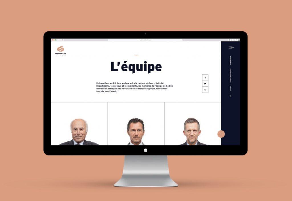 Sodico et Mars Rouge à Mulhouse obtiennent un trophée web