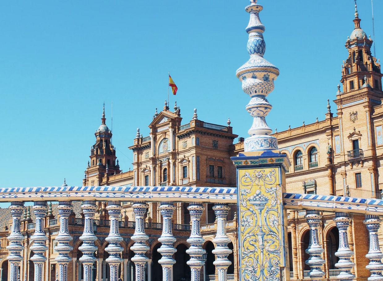 7 choses à faire à Séville qui peuvent vous émouvoir